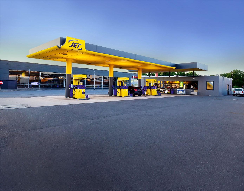 Jet Tankstelle Offenburg