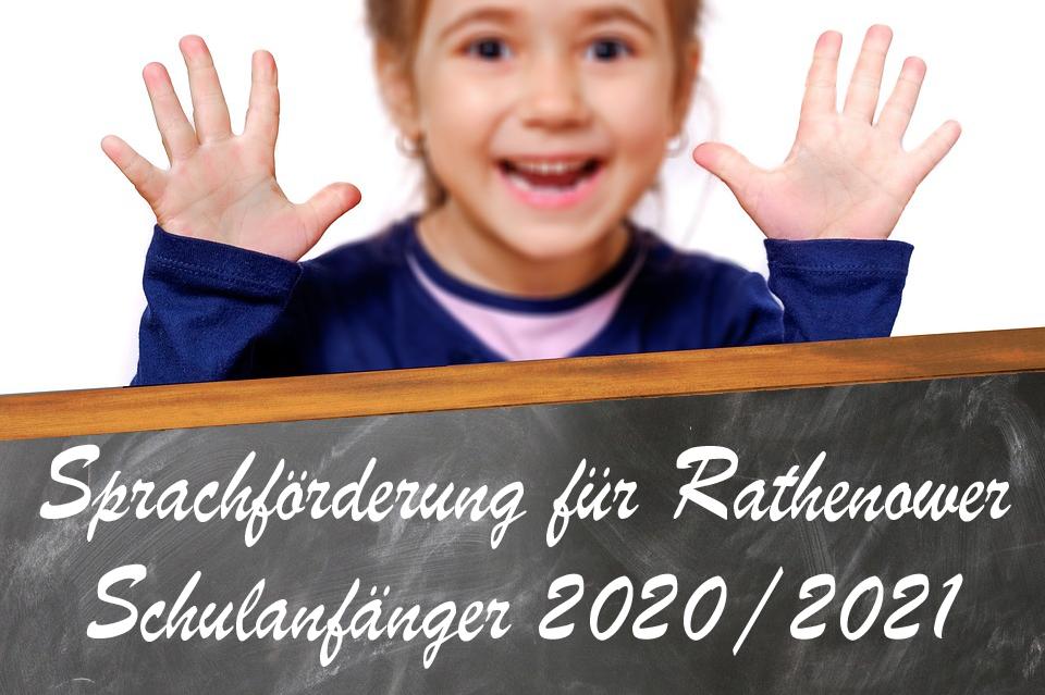 Kino Rathenow Programm
